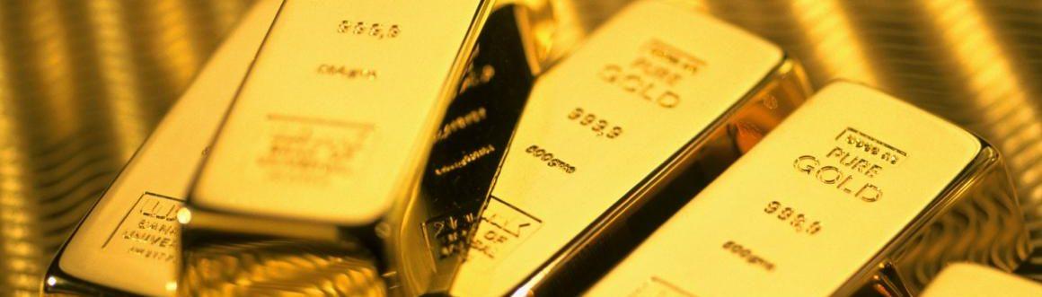 Goud laten taxeren